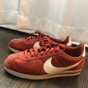 Old school Nike Cortez